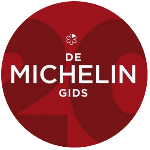 Michelin gids vermelding
